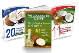 The Coconut Oil Secret Pros