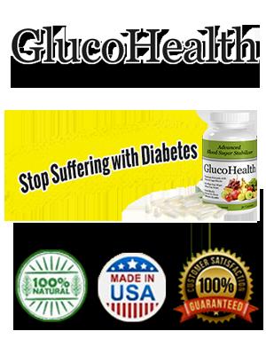 Gluco health advantages: