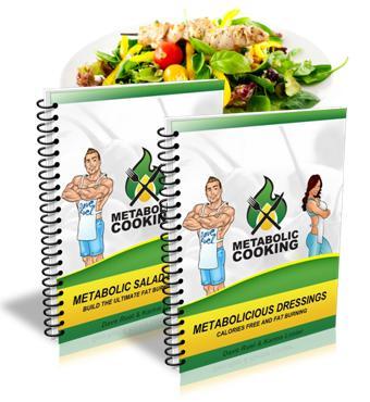 Metabolic Cooking Pros
