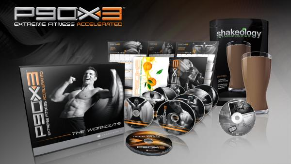Does P90x3 Work?