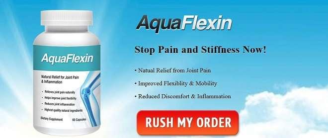 aquaflexin-