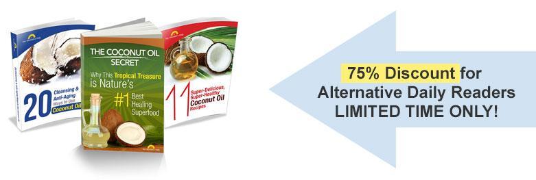 The Coconut Oil Secret PDF Download