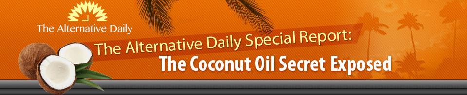 The Coconut Oil Secret Pros