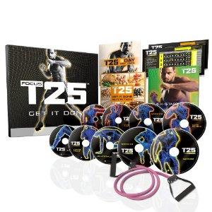 Focus T25 Beta
