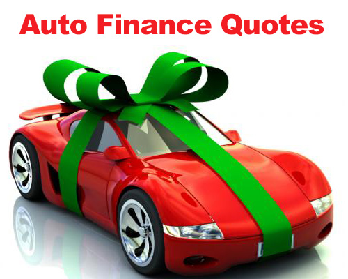 Quick Payday Loans >> Auto Finance Quotes - Car Loans Now - IXIVIXIIXIVIXI