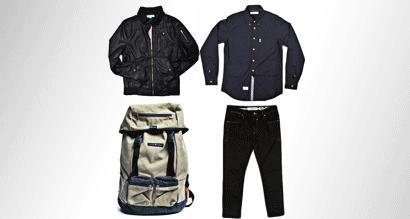 Five Four Club Clothing