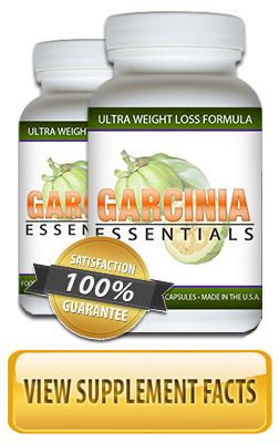 What is Garcinia Essentials?