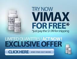 Vimax Free Trial
