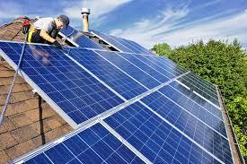 Solar America Advantages