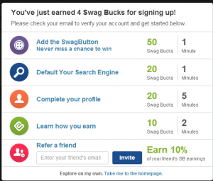 Is Swagbucks Legit?