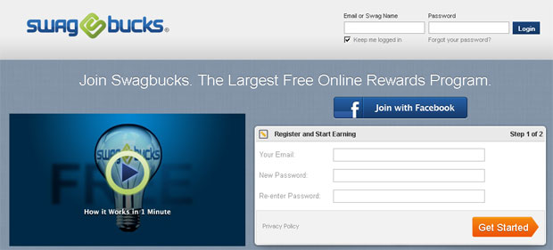 How to Get Swagbucks Fast