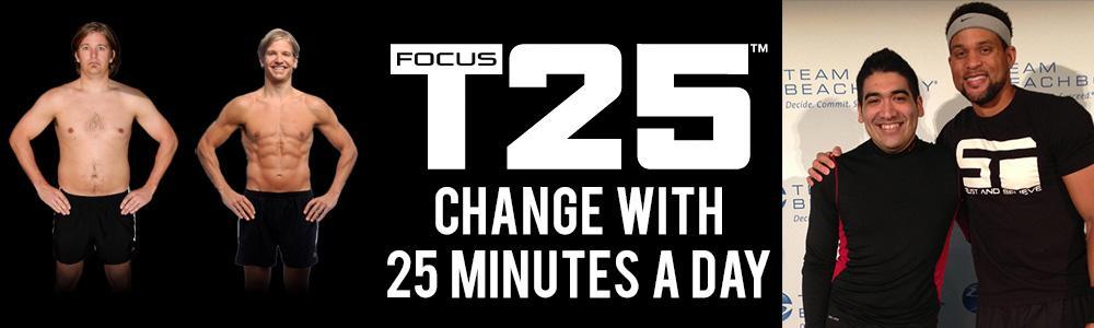 Buy Focus T25
