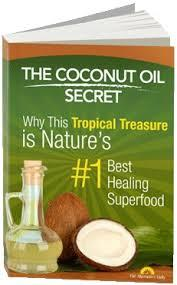 The Coconut Oil Secret Cons
