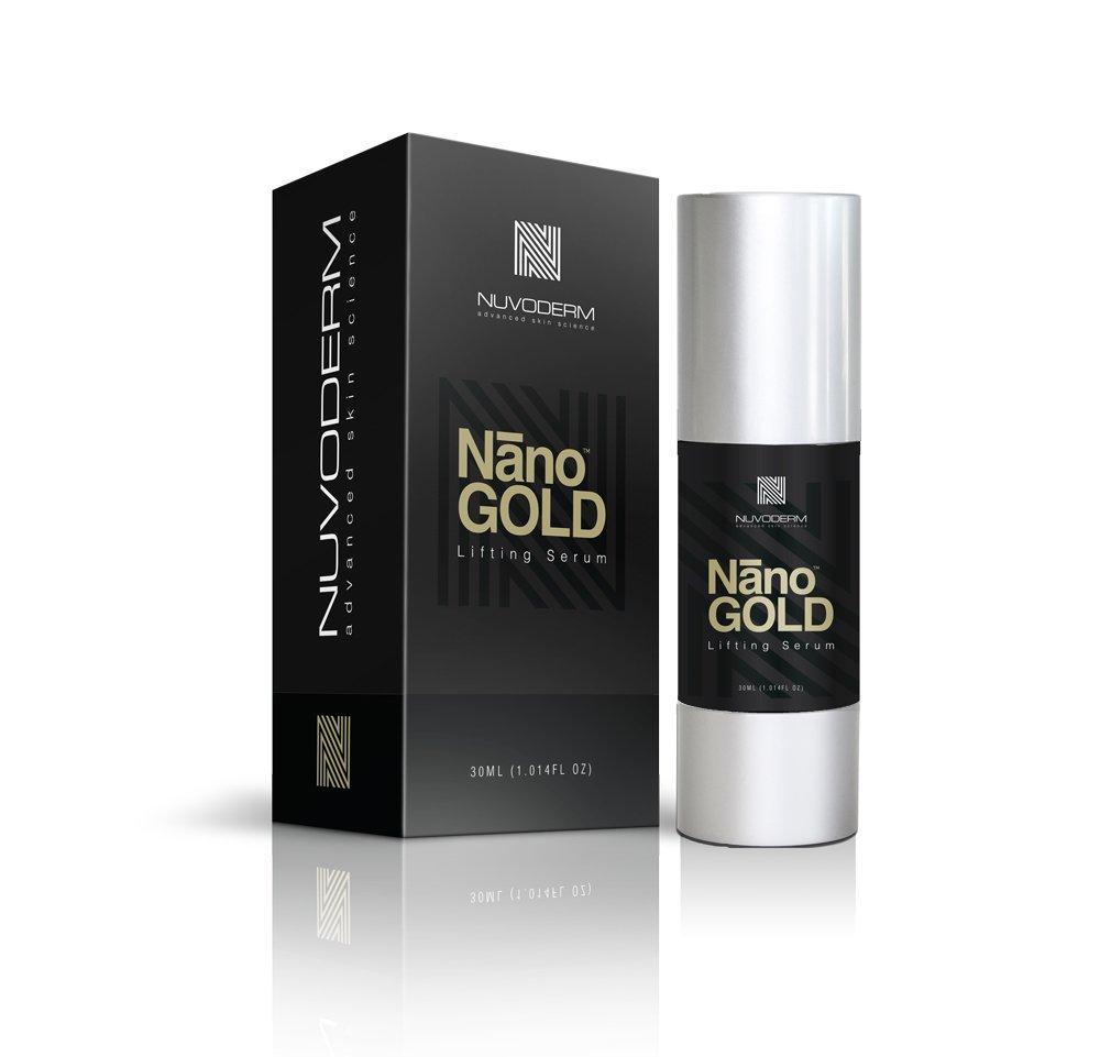 Nano Gold Reviews