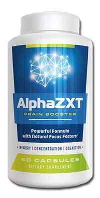 Alpha-ZXT review