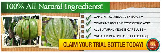 Garcinia Cambogia HCA Reviews