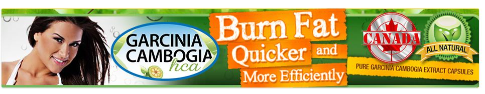 Pure Garcinia Cambogia HCA Side Effects