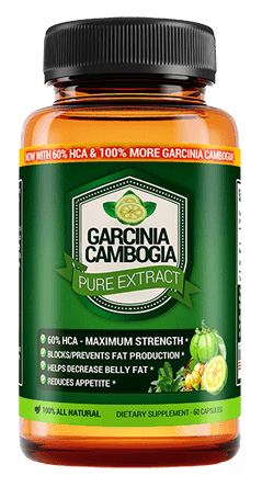 Garcinia Cambogia Vibe Side Effects