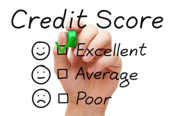 Excellent Credit Score