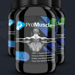 Pro Muscle Fit Review