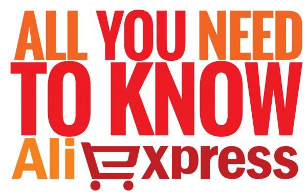 Aliexpress Spain