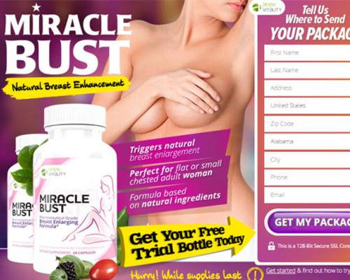 Small breast solution reviews