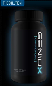 geniux supplement