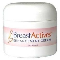 Breast Actives Reviews