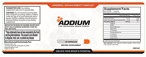 What is addium ?