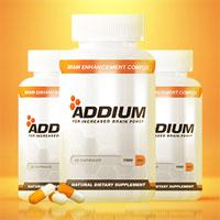 What is addium ?