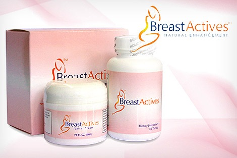 Breast actives price