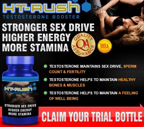 Ht rush ingredients