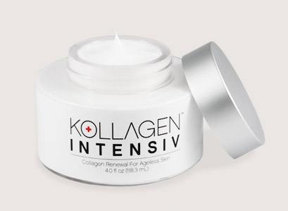 kollagen intensive