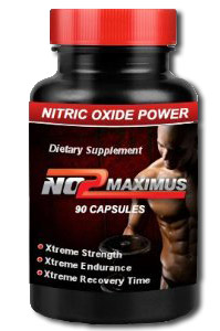 NO2 Maximus Review