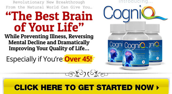 Does cogniq work