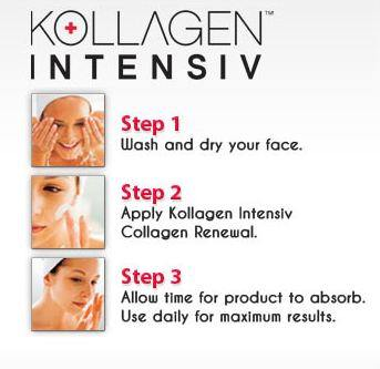 Kollagen intensive side effect