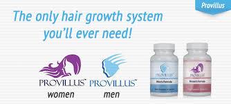 Provillus cons