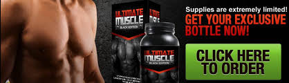 Ultimate muscle black edition ingredients