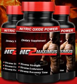 No2 maximus side effects