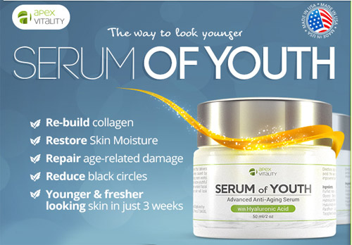 Apex Serum Of yOUTH