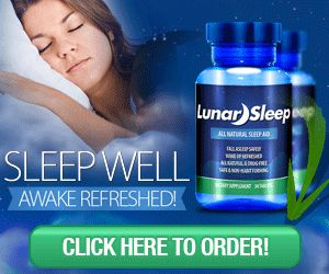 LUNAR SLEEP SIDE EFFECTS