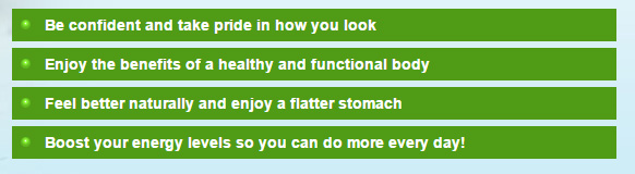 benefits of extreme lean cleanse