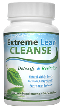 extreme lean cleanser