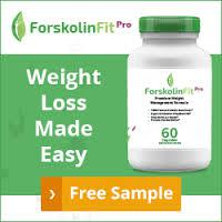 FORSKOLIN FIT PRO INGREDIENTS