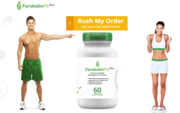 FORSKOLIN FIT PRO REVIEWs