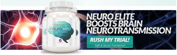 NEURO ELITE SUPPLEMENT review