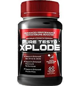 Pure testo xplode reviews