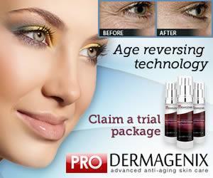 Pro dermagenix anti aging