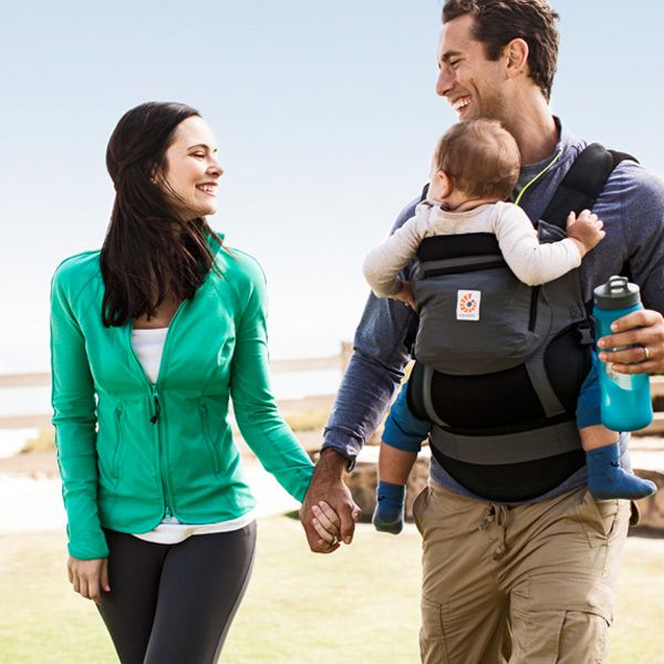 Ergo baby carrier reviews:
