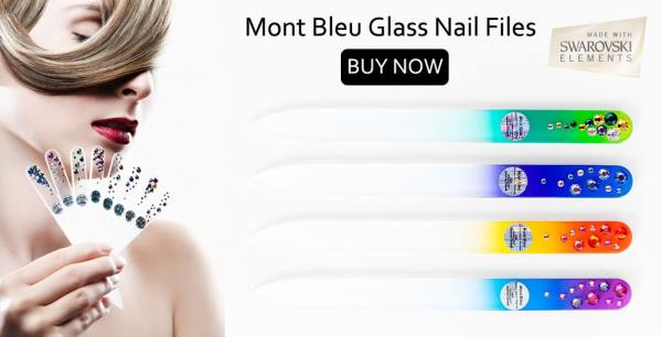 Best Glass Nail File